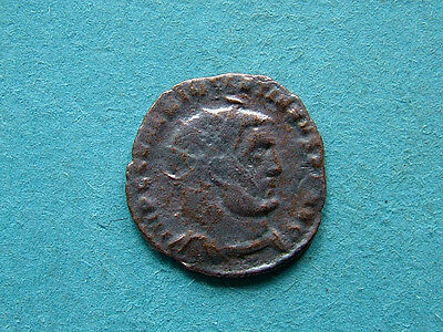 Large sized Roman coin, unresearched, with some nice detail.
