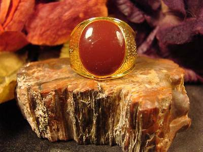 ~Magical Fire Element Portal Ring & Spell Scroll To Recall Past Lives~