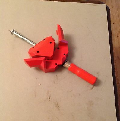 Bessey WS6 Clamp Germany