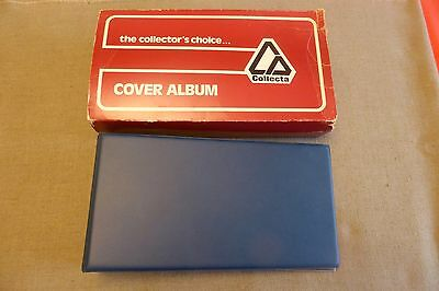 Collecta, Silver Arrow First Day Cover Stamp Album