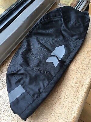 Crane Waterproof Cycle Helmet Cover