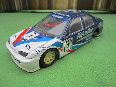 Scalextric Ford Mondeo For Spares Or Repairs