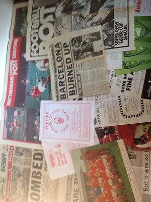 Nottingham Forest Collection