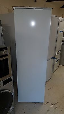 Zanussi ZBF22451SA Built In A+ Rated Frost Free Tall Freezer Integrated