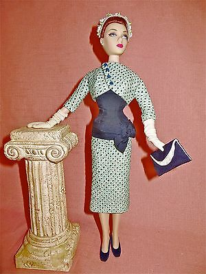 """Gene/Alex Dolls: One of a Kind Outfit by """"Kristoff""""  #7"""