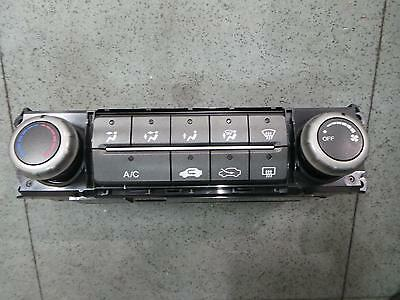 Honda Civic Heater/ac Controls 8Th Gen, 02/06-12/11 06 07 08 09 10 11