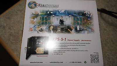 Keri Kps 5-1 Power Supply.  New In Box.
