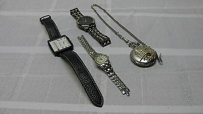 Used WATCH Lot POCKET WATCH Precision by Gruen VELLACO  for Parts or Repair