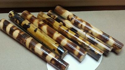 6 Rattan pocket sticks for Kali Eskrima Arnis Martial Arts Training