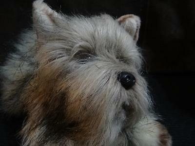 Russ Yomiko Classics Cairn Terrier Puppy Dog Plush With Yomiko Tag