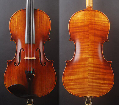 """Special offer! A T19 Viola 16.5"""" with Oil Varnish Warm Tone! Advanced model"""