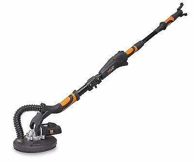 New WEN 6369 Variable Speed 5 Amp Drywall Sander 15 Hose Porter Cable Corded 4