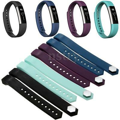Luxury Wristband Band Strap For Fitbit Alta Fitness Replacement Tracker Promote