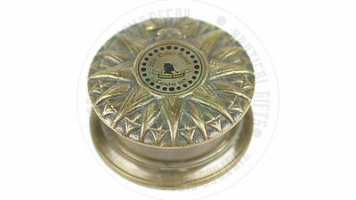 New Vintage Maritime Antique Nautical Compass  Nautical Gift Free Postage