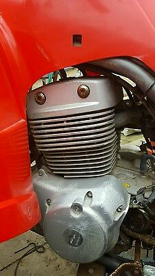 Smc 250 quad breaking for spares very low mileage engine