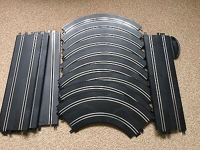 Hornby Scalextric 14 piece Race Track