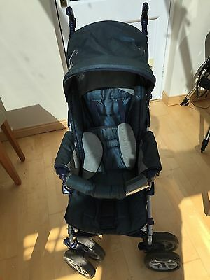 Chicco Pram And Travel Cot