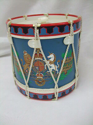 The Royal Air Force Novelty Drum Ice Bucket