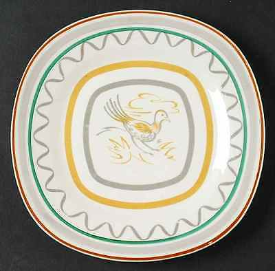 Taylor Smith & Taylor PRAIRIE CHICKEN Bread & Butter Plate S952303G2