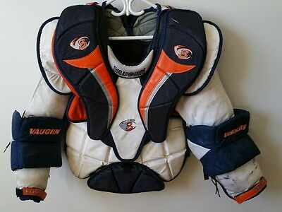 Vaughn PRO goalie chest SR XL