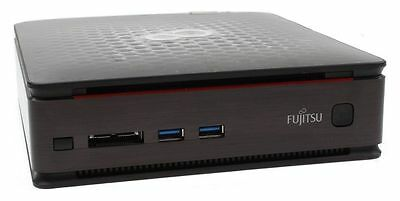 Fujitsu mini Q910 Intel Core i5-3470T 2.9GHz 3Gen 4GB RAM 500GB HDD Win 7 pro