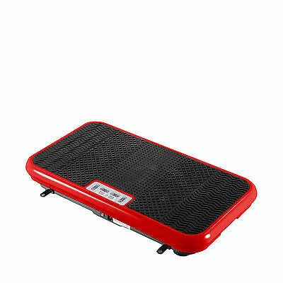 Vibration Machine - VibroSlim Ultra - Red - NEW