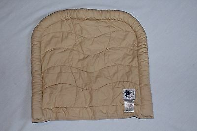 Ergo Baby Carrier Organic Infant Insert - NEW without box