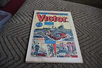 Victor issue 1000 plus 1001