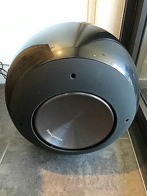 Bowers and Wilkins B&W 5.1 MT-30 Home Theatre Speakers with PV1