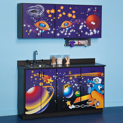 Space Place Cabinets  1 ea