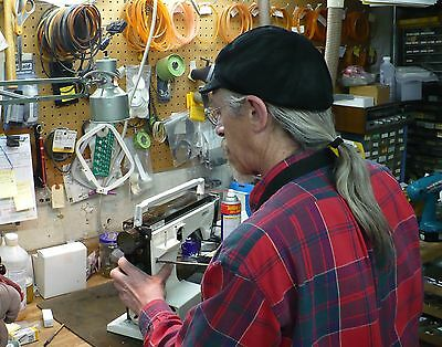 COMPLETE REBUILD for VIKING 6000 SEWING MACHINES- 6030, 6440, 6460, 6570, etc