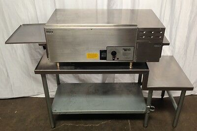 Holman Conveyor Oven, Electric Pizza Oven, Baking Oven, Sub Toasting Oven