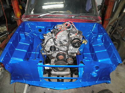Eh Holden V6 Project