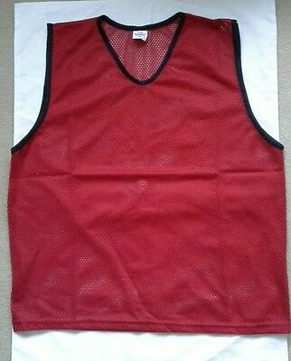 Football,netball,hockey training vest/bibs (pack of 7 )