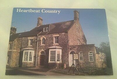 GOATHLAND hOTEL AS FEATURED IN TV SERIES  HEARTBEAT