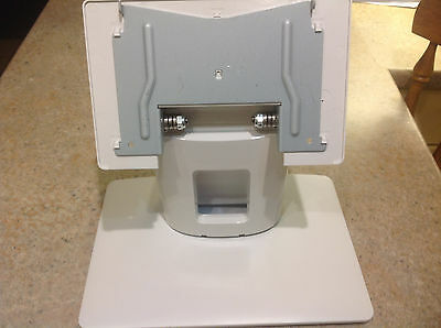 Elo Display Stand ELO-STAND-1717L-WH-R, NEW IN BOX