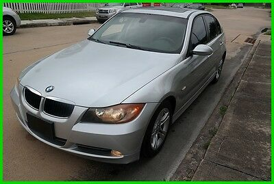 2008 BMW 3-Series 328I ~ RED TAG SALE 2008 BMW 328I, CLEAN TITLE, RUST FREE, CLEAN TITLE
