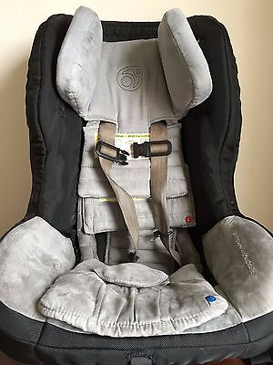 Orbit Baby G2 Toddler Car Seat Safety Expiration 2020