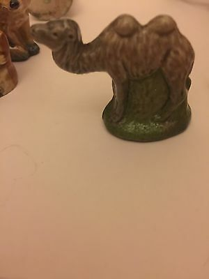 Wade Whimsies Camel