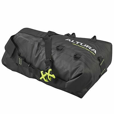 Altura Vortex Waterproof Compact Bike Cycling Seatpack/Seat Pack/Storage Bag