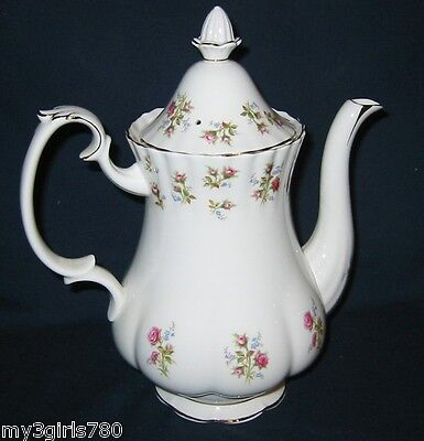 Royal Albert - Winsome - Large Coffee Pot