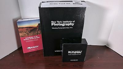 New York Institute of Photography Course Materials
