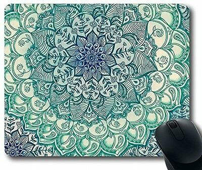 Creative Colorful Soft Large Mouse Pad Office Mat Laptop Computer PC Gaming New