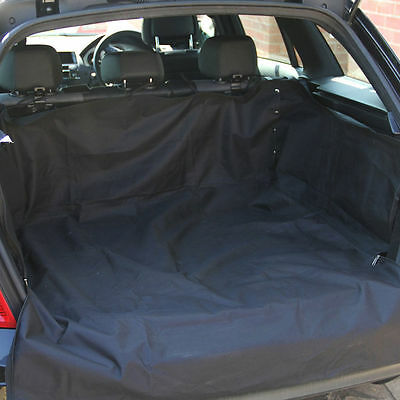 Car Boot Cover Liner Waterproof Heavy Duty For  Nissan Qashqai + 2 2010  7Seater