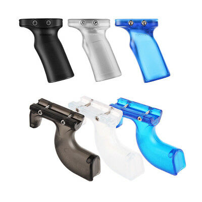 Worker Mod Foregrip Tactical Grip Front Handle For Nerf N-strike Elite Darts Toy