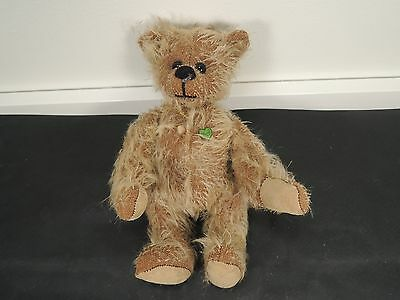 Vintage Jointed Martin Germany  Mohair Teddy Bear   7'