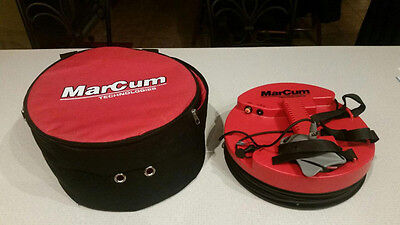 Marcum PanCam Camera System-WiFi MPC01 with soft case