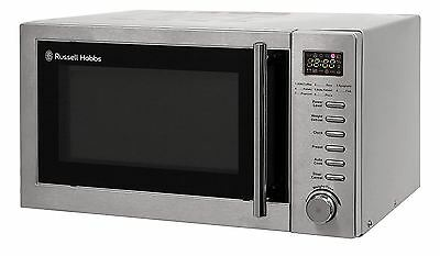 Russell Hobbs RHM2048SS Stainless Steel Microwave 800W 20L