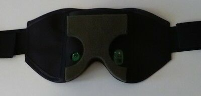NEW REM Dreamer PRO Lucid Dream Induction & Detection Sleep Mask Dreaming Device