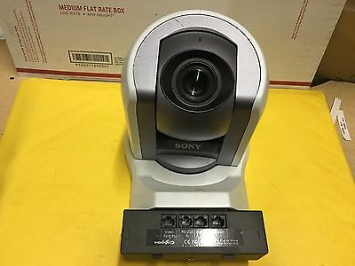 Sony BRC-300 1/4-Inch 3-CCD Megapixel Widescreen Communications Camera used